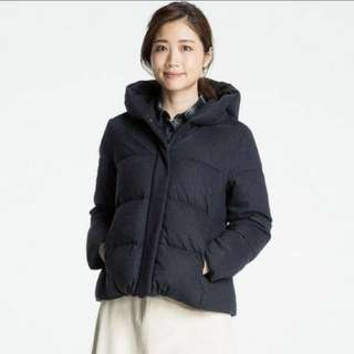 UNIQLO Wool Jacket