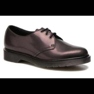 Dr. Martens 1461 Purple Violet