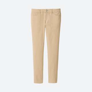 Uniqlo Jeans in Beige
