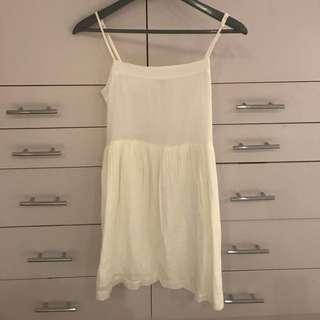 Wilfred Flowy Dress (Size S)