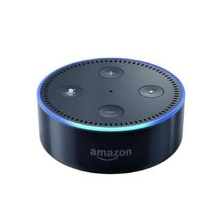 Echo Dot -black