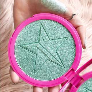 Authentic Jeffree Star Mint Condition Skin Frost Highlighter