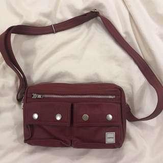 🚚 Porter 側背包 / 腰包