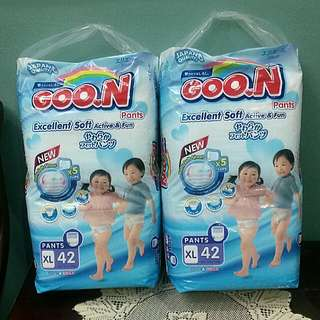 Goo.n Diaper