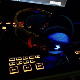 DJ for hire (House party, Birthday, Wedding, Pensi)