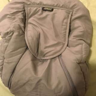Car seat cover by jolly jumper