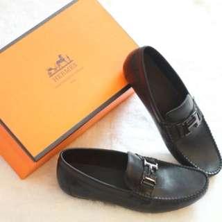 Sepatu Hermes Pria