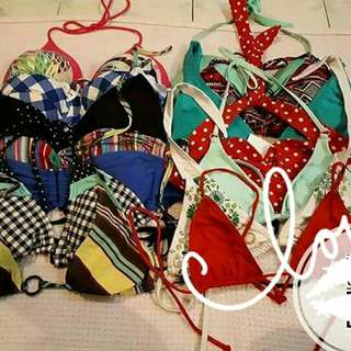 (SNEAK PEEK) Summer Sale Branded Bikinis