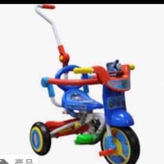 Thomas kids bike