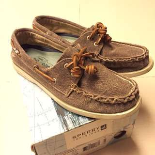 Sperry Top Sider for women
