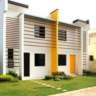RICHWOOD TOWNHOMES GEN TRIAS CAVITE