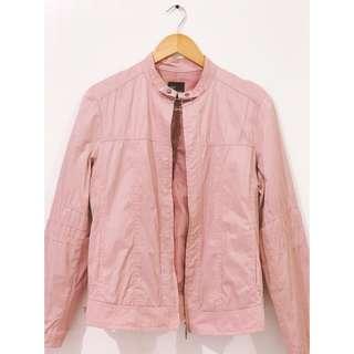Pink Jane Rochester Jacket