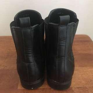 shoes black size37