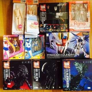 Japan toys toy raid personal shopper