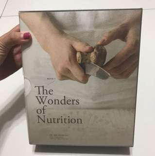 The Wonders Of Nutrition & Roadmaps to Recovery Books by Dr. Ang Poon Liat
