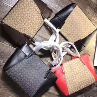 COACH TOTE BAG - free shipping