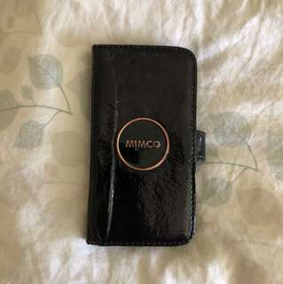 iPhone 6 Mimco case