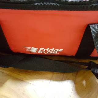 Cooler bag 2 pcs - ezzy and fridge to go
