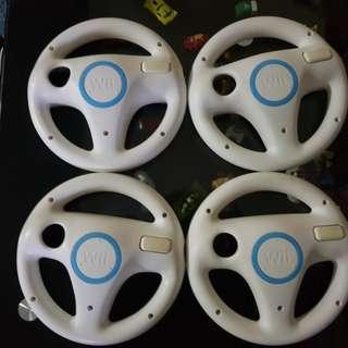Wii mario kart wheel