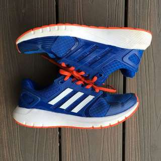 Adidas Duramo 8 Trainer Shoes (With Cloudfoam Technology)