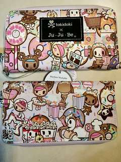 Jujube donutella sweet shop be spendy tokidoki