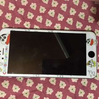 女仔自用iPhone 6plus 64黑色