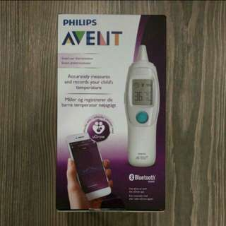 🆕 PHILIPS AVENT Smart Ear Thermometer