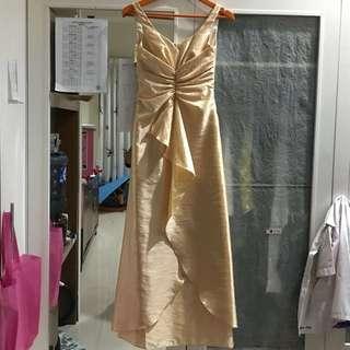 Dress Pesta Salem