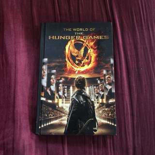 The World of the Hunger Games (Limited Edition)