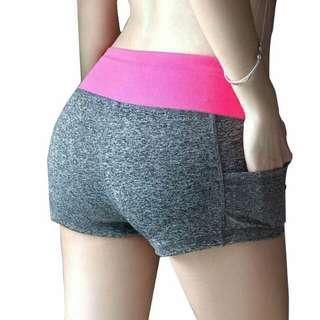 Ladies short pants high quality