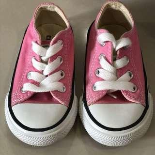 Converse Girl's Footwear