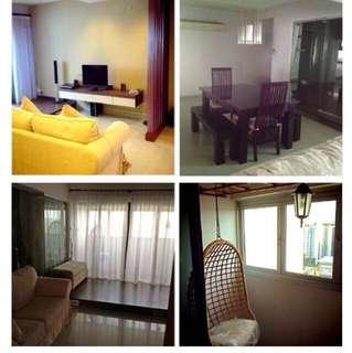 For Rent Spacious Executive Apartment @SengKeng