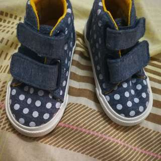 Authentic Lacoste Rubber Shoes for toddlers!!!!