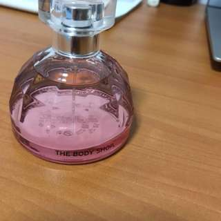 Body Shop Perfume
