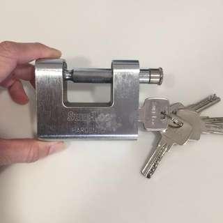 Heavy Duty/ Good Quality Pad Lock for sale