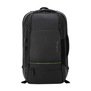 """Targus Balance EcoSmart Backpack TSA Checkpoint Friendly (14"""")"""