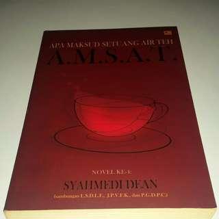 Apa maksudd setuang air teh by Syahmedi Dean