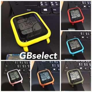 🚚 小米 米動手錶青春版錶帶 保護殼 保護框