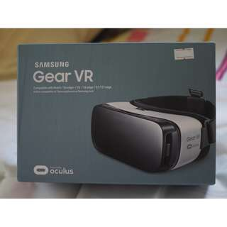 Samsung Gear VR (Oculus) (Brand New)
