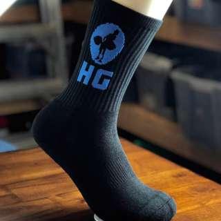 HOOKGRIP crew socks