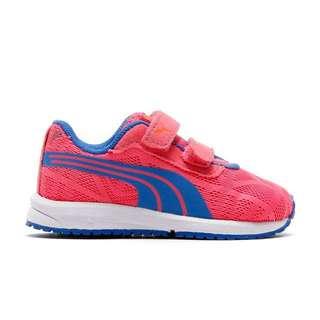 Puma narita infant trainers shoes
