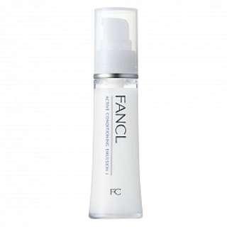 Fancl moisturizing emulsion I