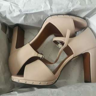 High heels - Wedge