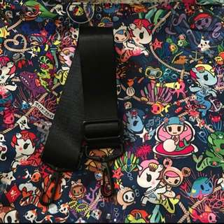1.5 inch black seat belt strap for Jujube
