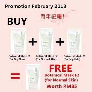 Mary Kay February 2018 Promotion