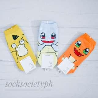 Socks - Pokemon