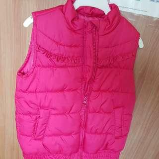 Jacket (Mothercare 5-6yrs)