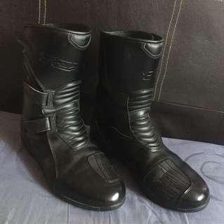 TCX Spoke Waterproof Boots