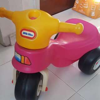 Little Tikes Three Wheel Bike