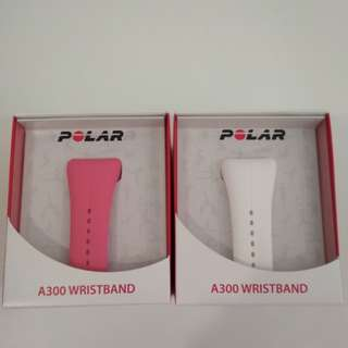 Brand New POLAR A300 Wristband